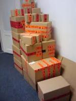 Paketdienst nach Rumänien