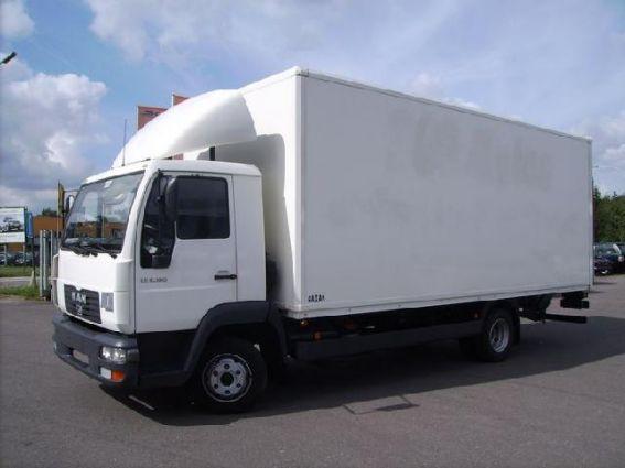 Gütertransporte von und nach Rumänien