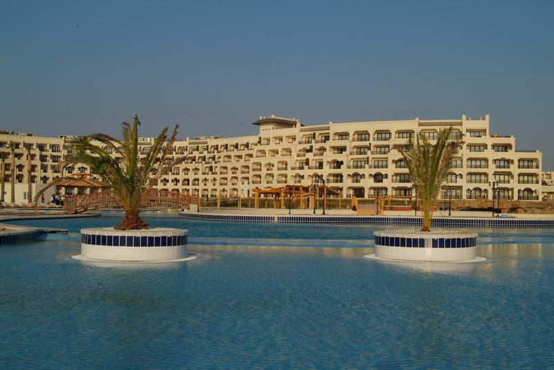 Ägypten, Hurhgada, Steigenberger Al Dau Beach Hotel